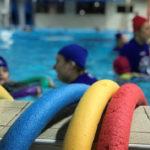 Kriston - Pacific Blue Swim School